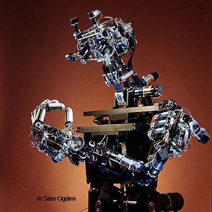 Artificial Intelligence Laboratory