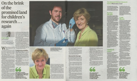 08.12.15 Irish Times Health Supplement