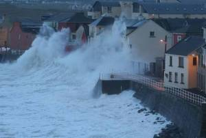 Climate Change Ireland