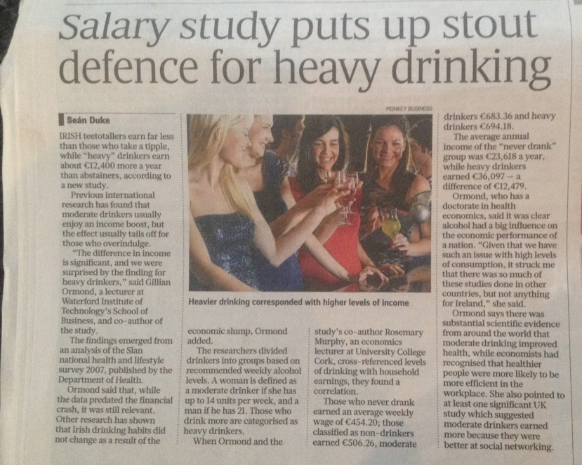 drinking-boosts-salary