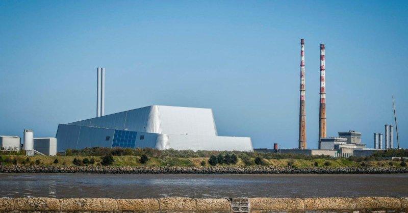 Dublin Waste to Energy [Pic Credit Blathnaid Mc Polin]